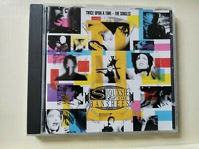 £1.20 • Buy Siouxsie And The Banshees Cd