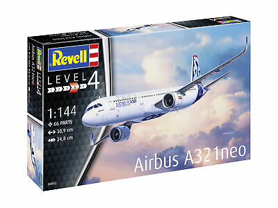 £29.99 • Buy RV04952 - Revell 1:144 - Airbus A321 Neo