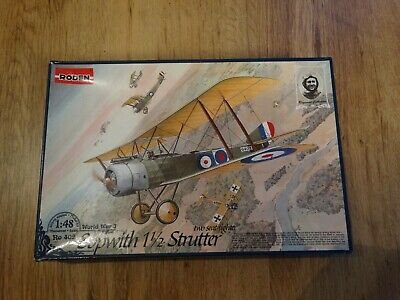 £9.99 • Buy Roden Sopwith 1 1/2 Stritter