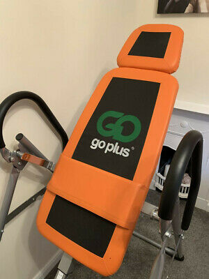 £90 • Buy @!@!@! Goplus Gravity Inversion Table Used But Perfect Condition@!@!@!