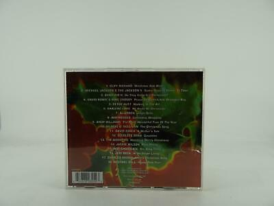 £3.25 • Buy CLIFF RICHARD/MICHAEL AND THE JACKSON 5 INSTANT XMAS PARTY 2 (386) 18 Track CD A