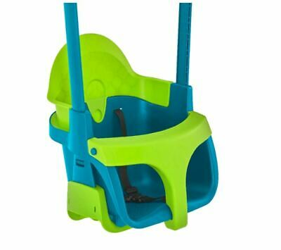 £44.67 • Buy TP Toys Quadpod Adaptable Adjustable Swing Seat 4 Modes From 6 Months To 3 Year+