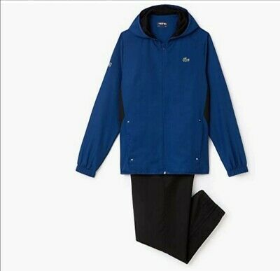 £50 • Buy Mens Lacoste Tracksuit