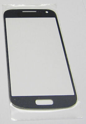 £2.99 • Buy Samsung Galaxy S4 Mini I9195 I9190 LCD Digitizer Screen Glass Outer Lens BLUE
