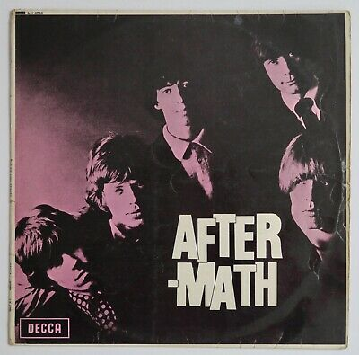 £15 • Buy The Rolling Stones - After-Math - Vinyl Record / LP.