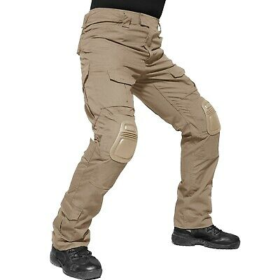 £42.75 • Buy Rip-stop Tactical Military Cargo Work Army Pants Men's Training Durable Trousers