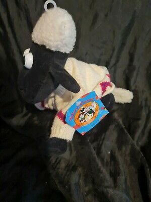 £8 • Buy Wallace And Gromit Shaun The Sheep Vintage 7  Plush With Tag