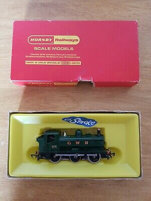 £25 • Buy Vintage Hornby R.051 R515 GWR 0-6-0 PT LOCOMOTIVE With Smoke 1973 Brand New