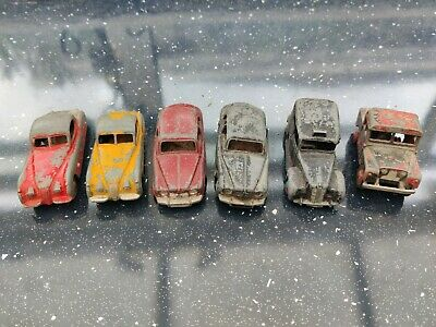 £6.50 • Buy Dinky Toys Car Collection #1