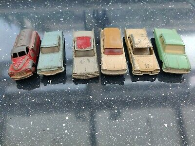 £4.95 • Buy Dinky Toys Car Collection #5