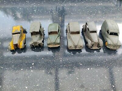 £4.95 • Buy Dinky Toys Car Collection #6