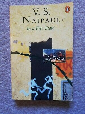 £1.50 • Buy In A Free State  By V. S. Naipaul Paperback Penguin