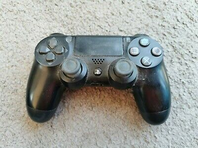 £6 • Buy Sony Ps4 Playstation 4 Controller Black