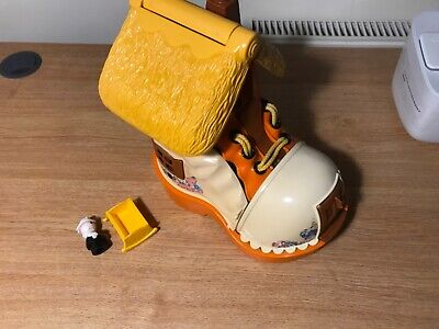 £17.99 • Buy Vintage 70s Matchbox Play Boot 1977 Live N Learn Toy Set  VGC Rare