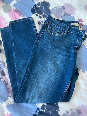 £4.20 • Buy Next Relaxed Skinny Jeans Size 14 R