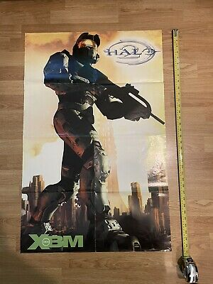 £0.99 • Buy Halo Posters