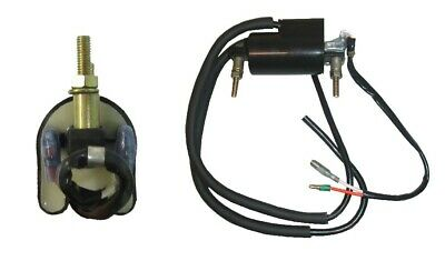 £26.95 • Buy Fits Honda CB 400/4 F Four USA 1975-1977 Ignition Coil - 2
