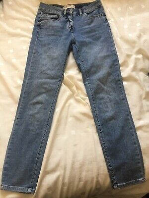 £5 • Buy Next, Size 6r Ladies Mid Rise Relaxed Skinny Jeans