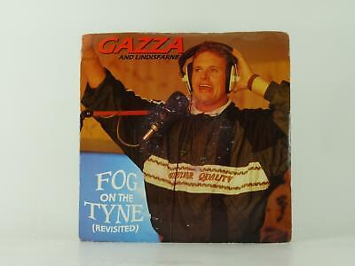 £3.41 • Buy GAZZA AND LINDISFARNE FOG ON THE TYNE (REVISITED) (1) (13) 2 Track 7  Single Pic