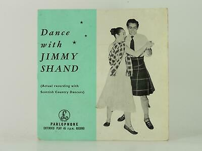 £3.41 • Buy JIMMY SHAND CA' THE YOWES TAE THE NOWES - STRATHSPEY (64) 2 Track 7  Single Pict