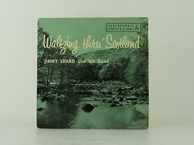 £3.41 • Buy JIMMY SHAND AND HIS BAND WALTZING THRU' SCOTLAND (29) 4 Track 7  Single Picture