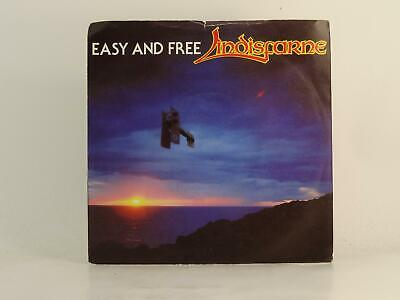£3.41 • Buy LINDISFARNE EASY AND FREE (1) (78) 2 Track 7  Single Picture Sleeve MERCURY