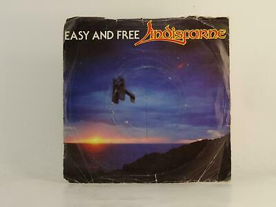 £3.41 • Buy LINDISFARNE EASY AND FREE (3) (78) 2 Track 7  Single Picture Sleeve MERCURY