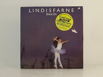 £3.41 • Buy LINDISFARNE SHINE ON (3) (78) 2 Track 7  Single Picture Sleeve RIVER CITY RECORD