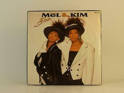 £3.41 • Buy MEL AND KIM F.L.M (56) 2 Track 7  Single Picture Sleeve SUPREME RECORDS