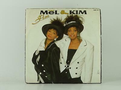 £3.41 • Buy MEL AND KIM F.L.M (53) 2 Track 7  Single Picture Sleeve SUPREME RECORDS