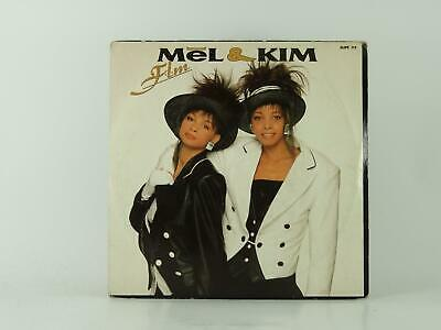 £3.41 • Buy MEL AND KIM F.L.M (17) 2 Track 7  Single Picture Sleeve SUPREME RECORDS