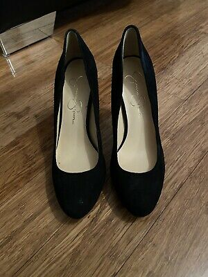 £6.99 • Buy BN Jessica Simpson Shoes Size 5