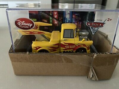 AU50 • Buy Disney Cars 2 Mater In Collector's Case