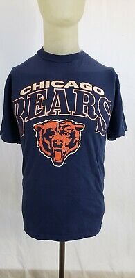 £8.55 • Buy NFL Chicago Bears Men's Graphic T-Shirt, Size Large, Vintage?? PRE-OWNED