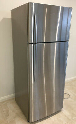 AU80 • Buy Fisher & Paykel Stainless Steel Top Mount Refrigerator E440T