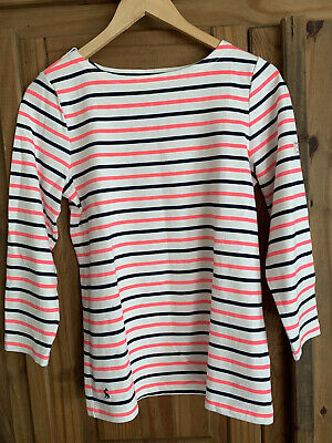 £5.90 • Buy Joules Womens Top Size 8