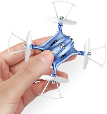 AU102.51 • Buy Mini Drones For Kids Or Adults, RC Drone Helicopter Toy, Easy Indoor Small Flyin