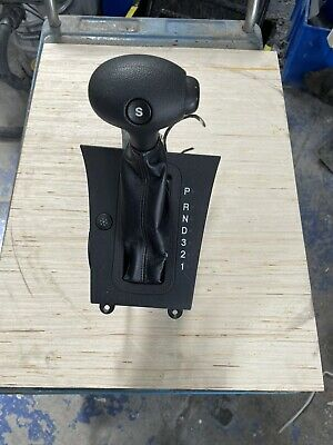 AU199.99 • Buy Holden Ts Astra Automatic Shifter Genuine