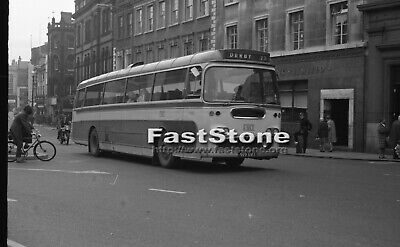 £5 • Buy 35mm BUS Negative    Potteries Motor Traction 919UVT  ROUTE 23  PMT