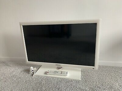 £150 • Buy Samsung 32  Inch WHITE Smart Freeview HD LED TV UE32D4010NW