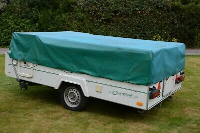 £1650 • Buy Conway Countryman Trailer Tent For Sale