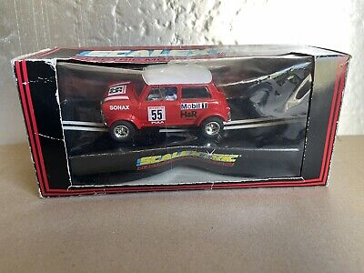 £25 • Buy Scalextric Mini Red No 55 C.2103 Boxed