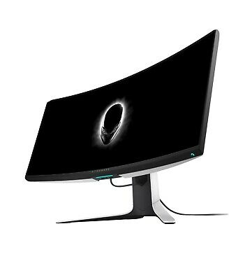 """AU1313.22 • Buy Alienware 120 Hz Ultra Wide 34"""" Gaming Monitor -AW3420DW-sealed Box Damage"""