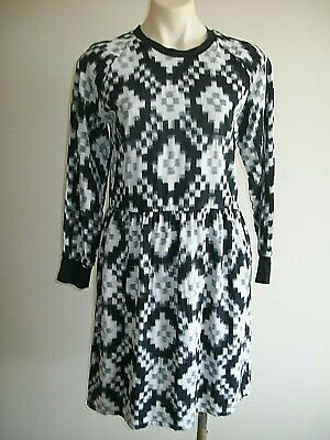 AU14.95 • Buy  100%  Cotton, Dress By Gorman  Size  8, Good Condition,  Lined