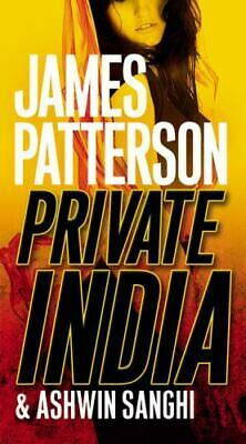 AU5.75 • Buy Private India By Patterson, James , Mass Market Paperback