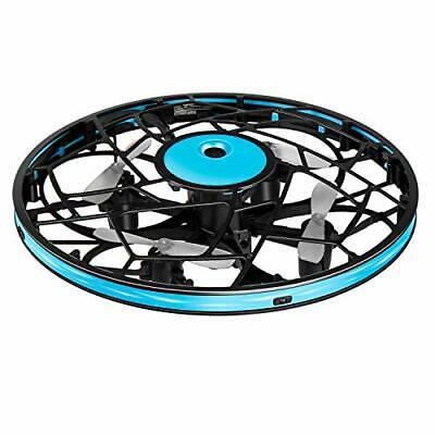 AU30.44 • Buy Hand Operated Drone For Kids Toddlers Adults - Mini LED Hand Drone For Kids S...