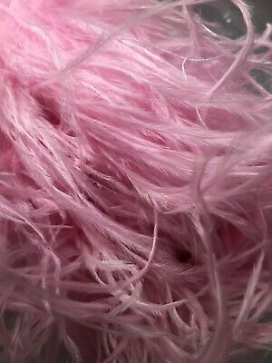 £25 • Buy Ostrich Feather Boa 5 Ply Pink Colour