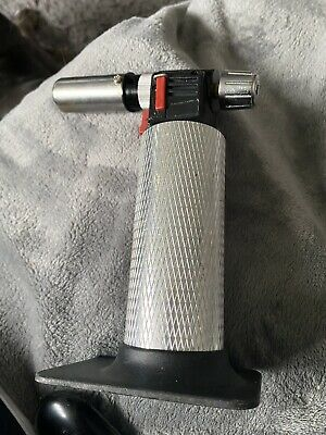£4.99 • Buy Blow Torch For Cooking