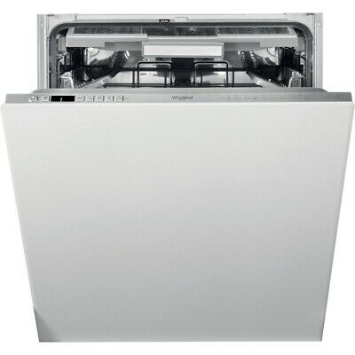 View Details Whirlpool WIO3O41PLESUK - Fully Integrated Dishwasher - 2 YEAR GUARANTEE!!! • 489£