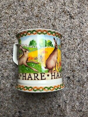 £10 • Buy Past Times Hare Bone China Mug Excellent Condition Very Rare Item Never Used